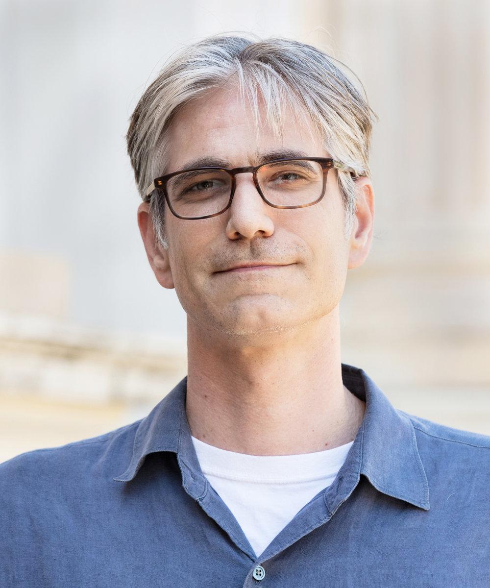 Nathan Garnache
