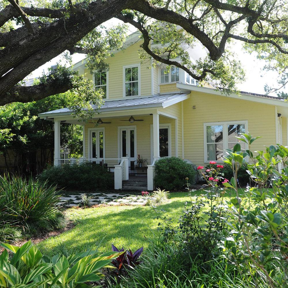 Egret Residence