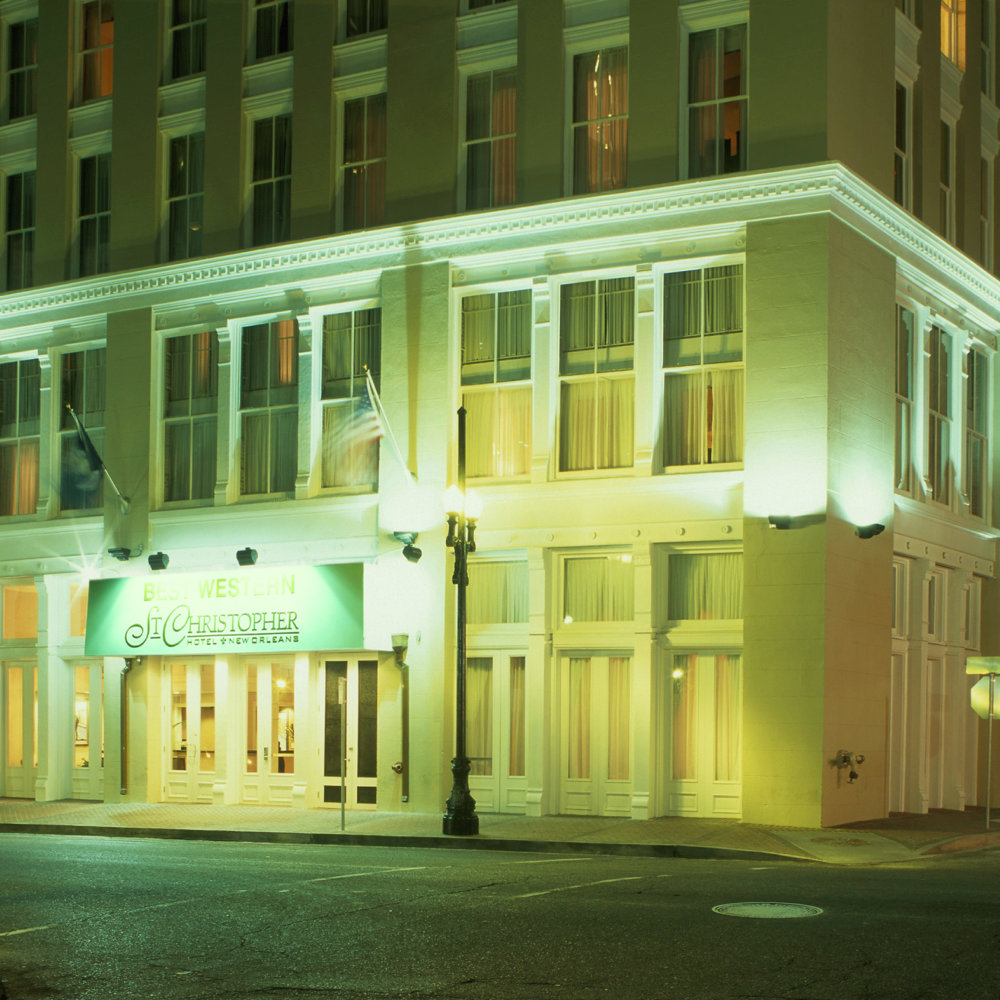 St. Christopher Hotel