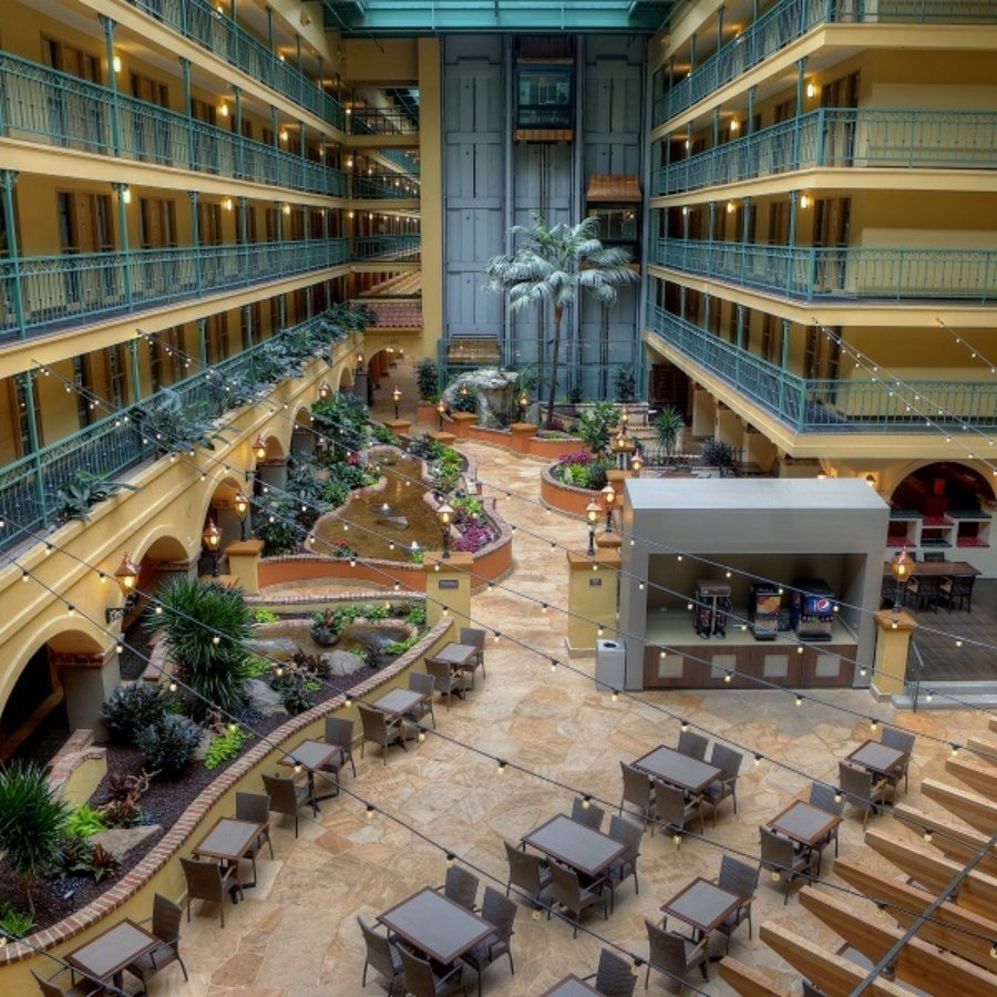 Embassy Suites LAX
